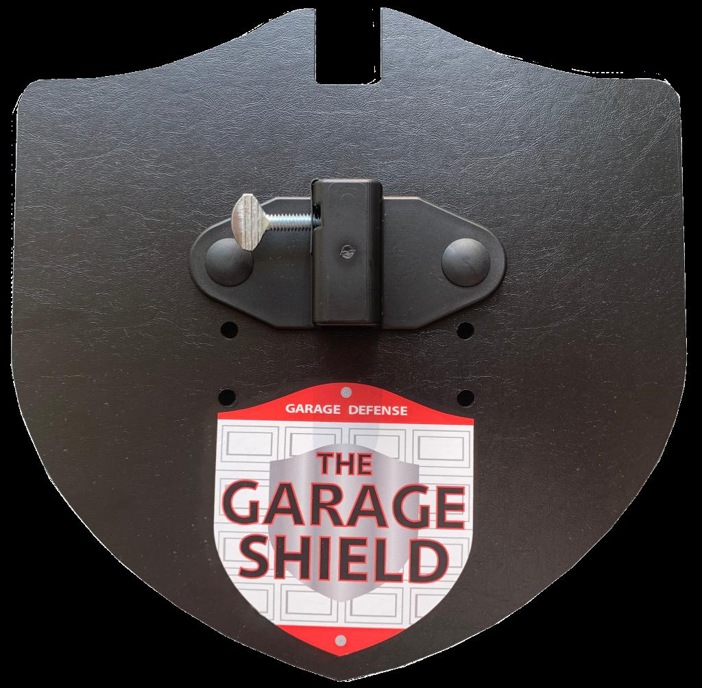 The Garage Shield