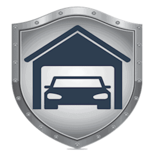 Garage Shield Logo 840x840