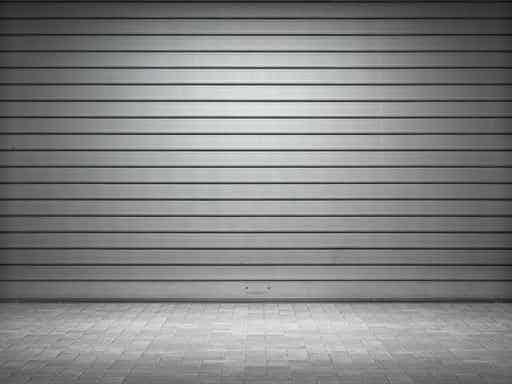 GARAGE DOOR LOCK OPTIONS