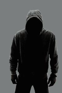 Garage Defender Intruder image