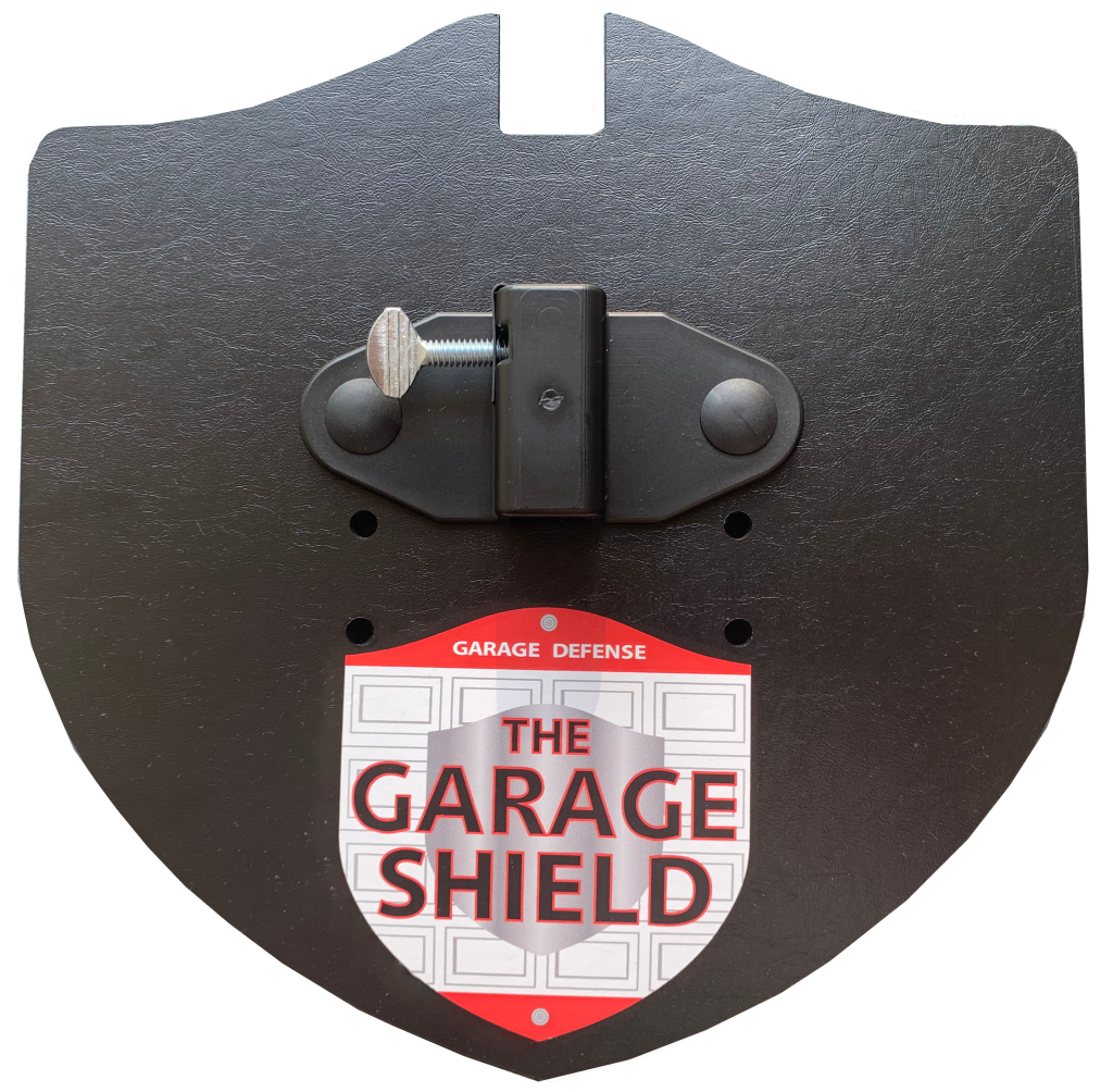 The Garage Shield