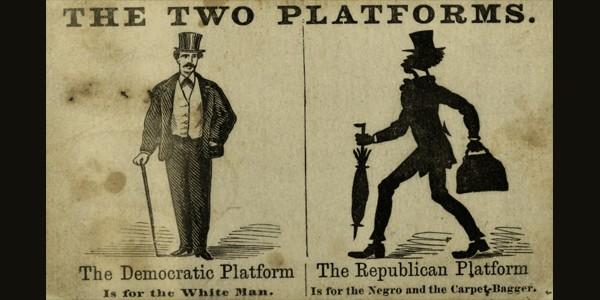 Democrats - A History of Racism