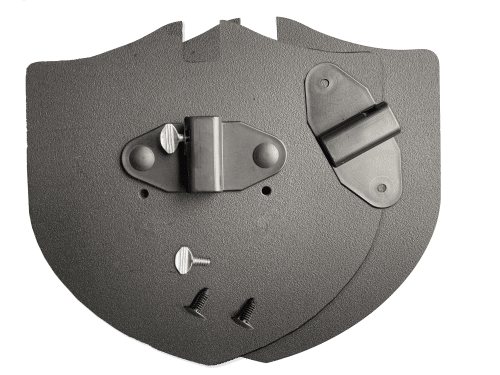 The Garage Shield - 2 Pack