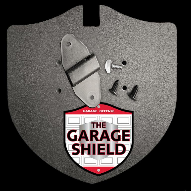 GARAGE SHIELD | Garage Shield Single | Proven Protection