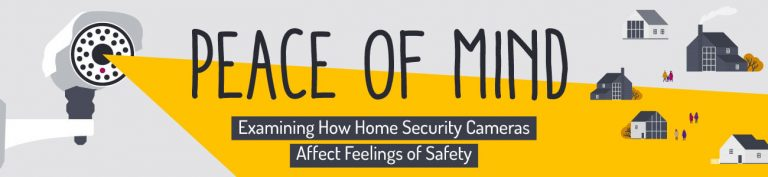 Security and Peace of mind
