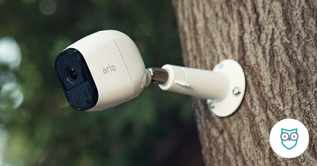Arlo Security Camera Review   SafeWise