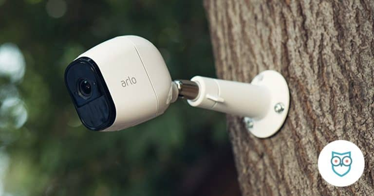 Arlo Security Camera Review | SafeWise