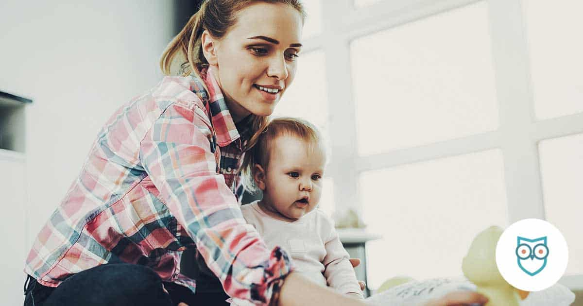 The 5 Best Nanny Cams for Child Safety in 2020