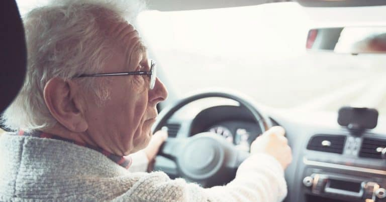 How to Help Aging Parents Drive Longer