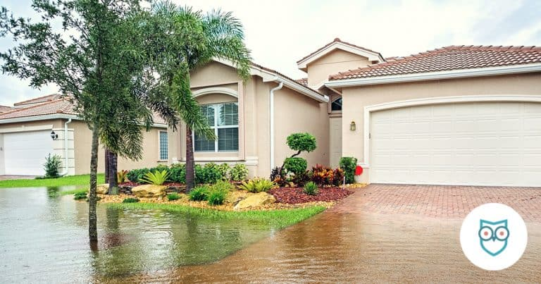 How to Know If You Live in a Flood Zone