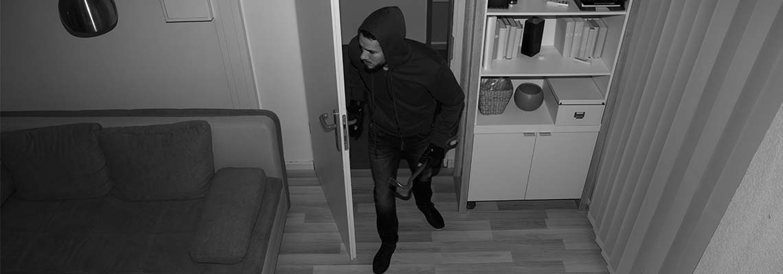 Burglary vs. Robbery: What You Need to Know