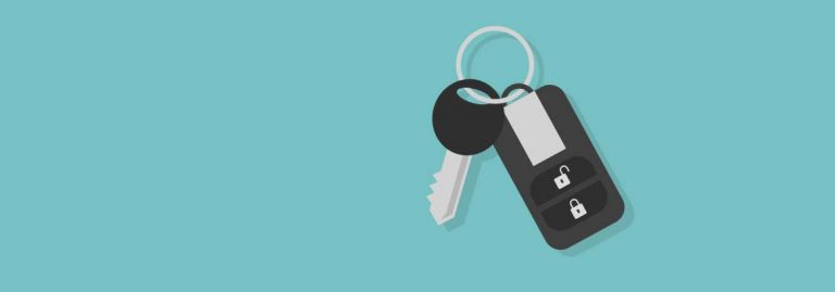 What's a Key Fob: Portable Convenience for Your Home Security System