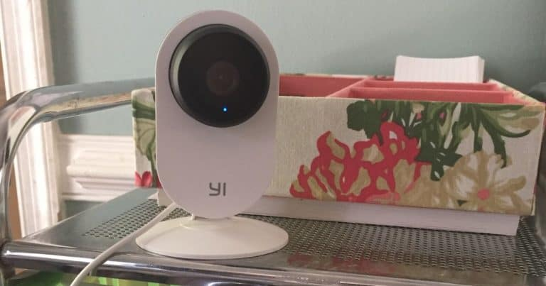 YI Home Camera 3 Review