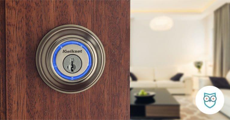 Best Electronic Smart Door Locks of 2020