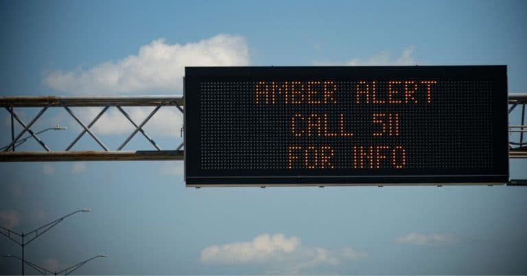 What Is an AMBER Alert and How Is It Used