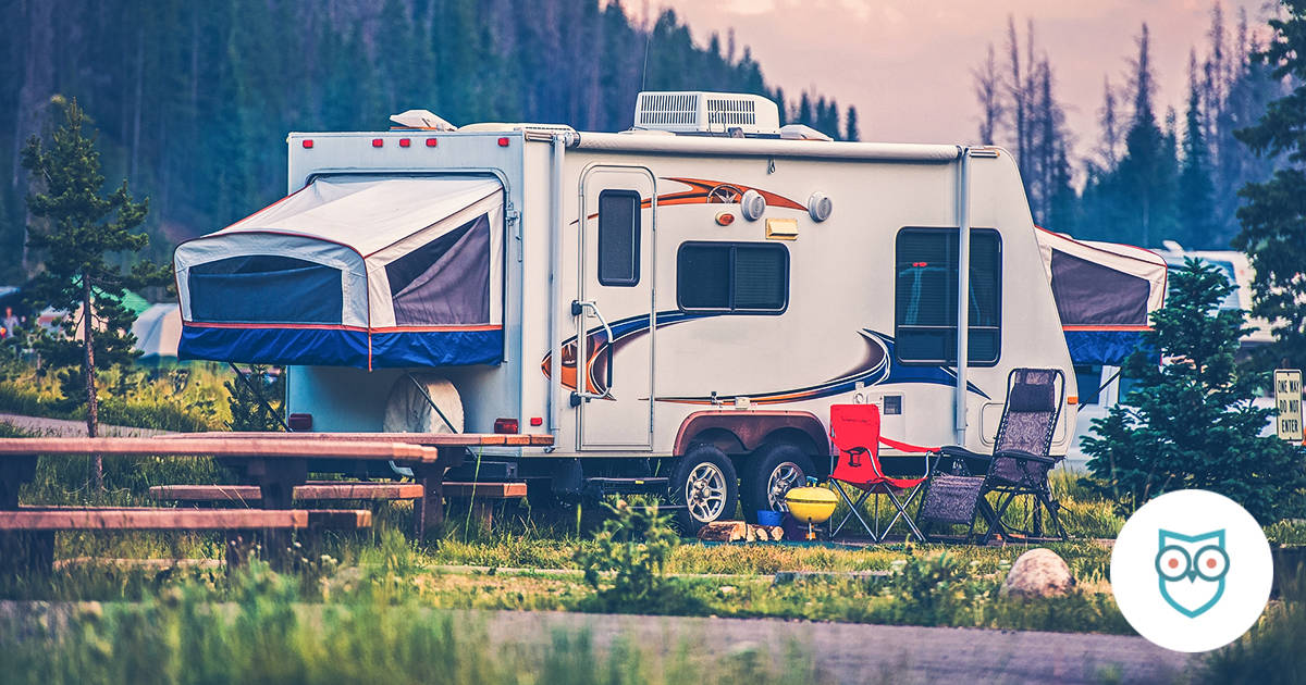 How to Keep Your RV Safe From Theft This Camping Season