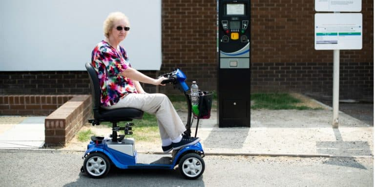Best Mobility Scooters | SafeWise.com