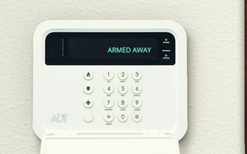 ADT Home Security Review 2020