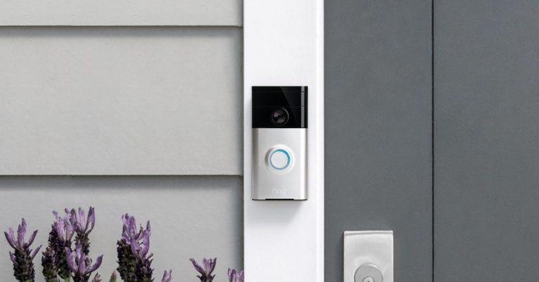 Best Video Doorbell Cameras of 2020