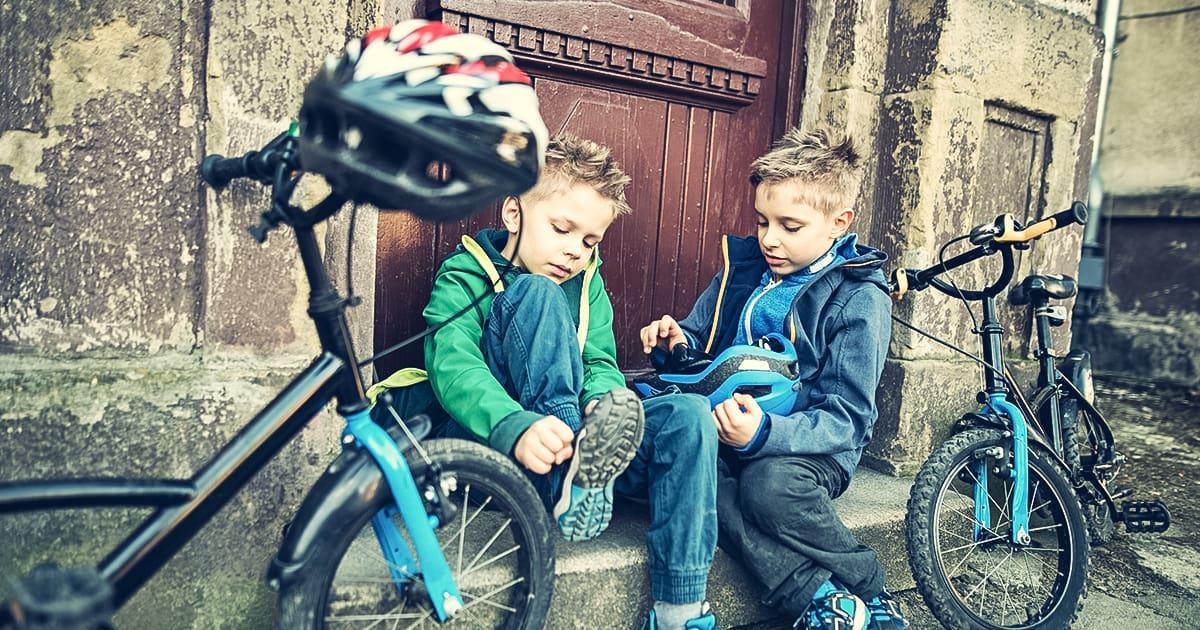 2020 Best Bike Helmets for Kids