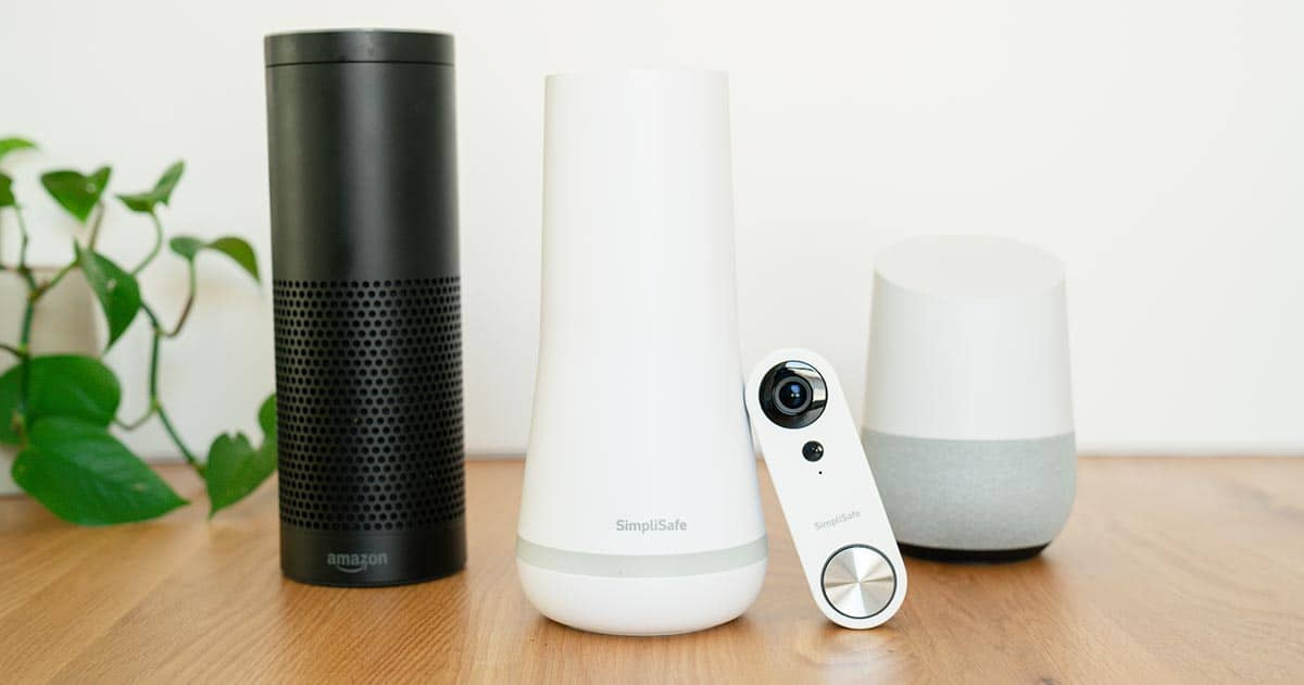 SimpliSafe Devices Compatibility: How Does It Work?