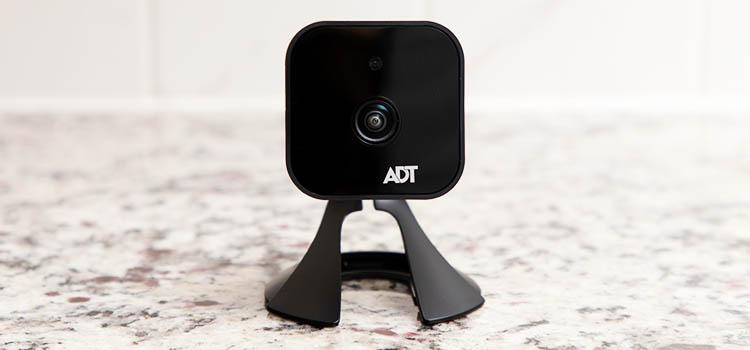 ADT Indoor Camera