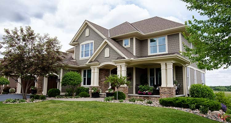 Secure the Exterior of Your Home to Help Prevent Break-ins