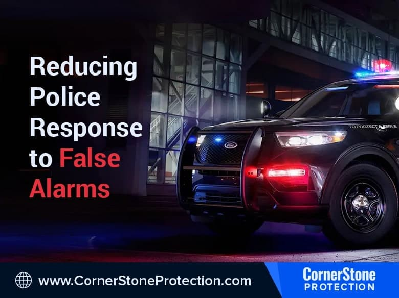 How [ECV] Avoid & Reduce Police Response to False Alarms?