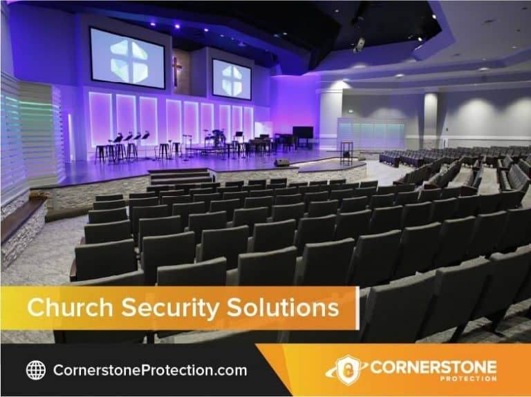 Church Security Solutions [ The Next Big Thing ]