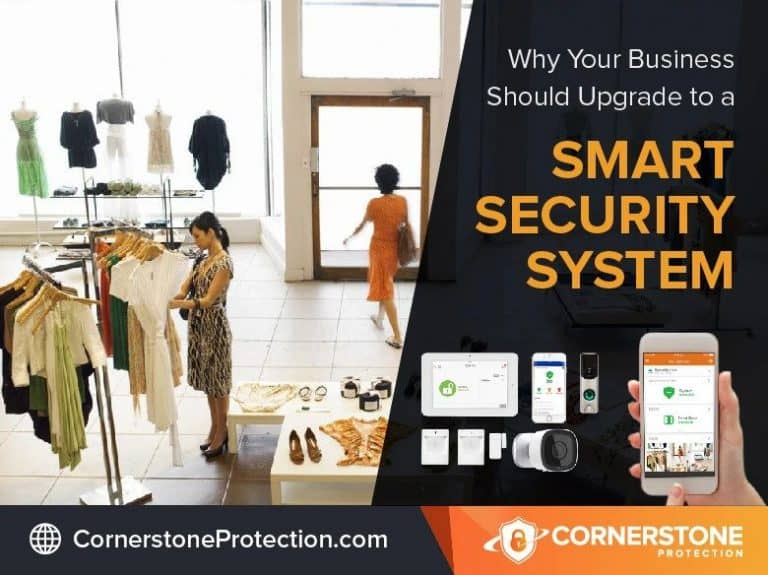 6 Secret Tips to Upgrade Your Security Systems for Business