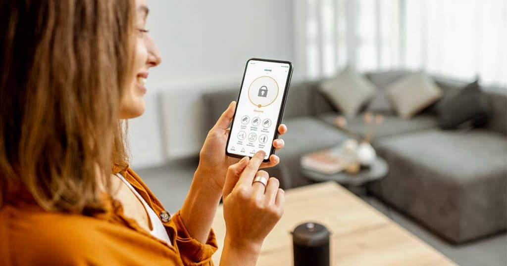Best Alexa Home Security Systems