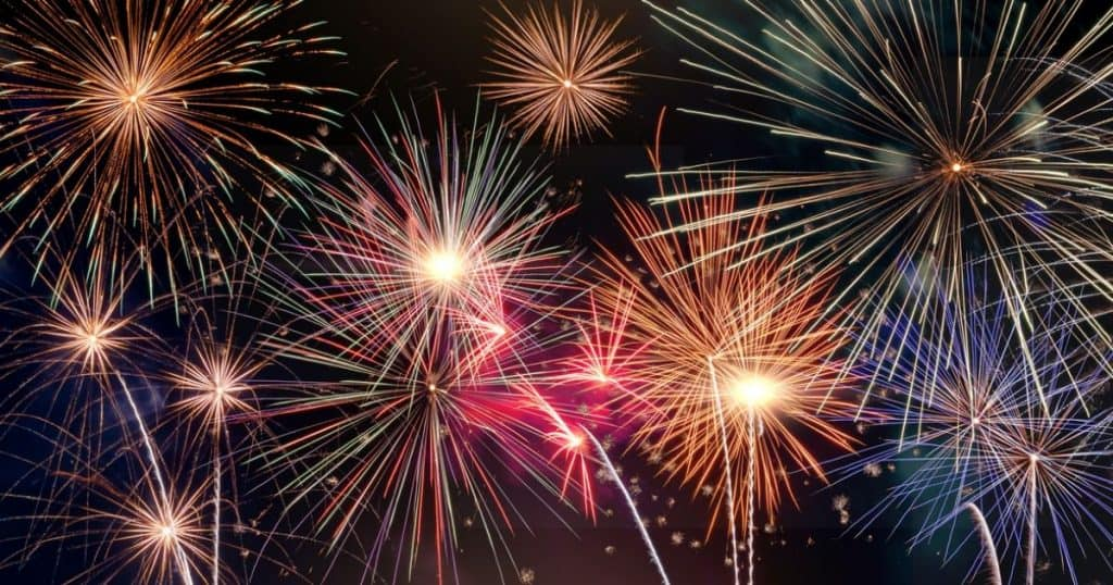 13 Tips for Safely Lighting Off Fireworks this Summer