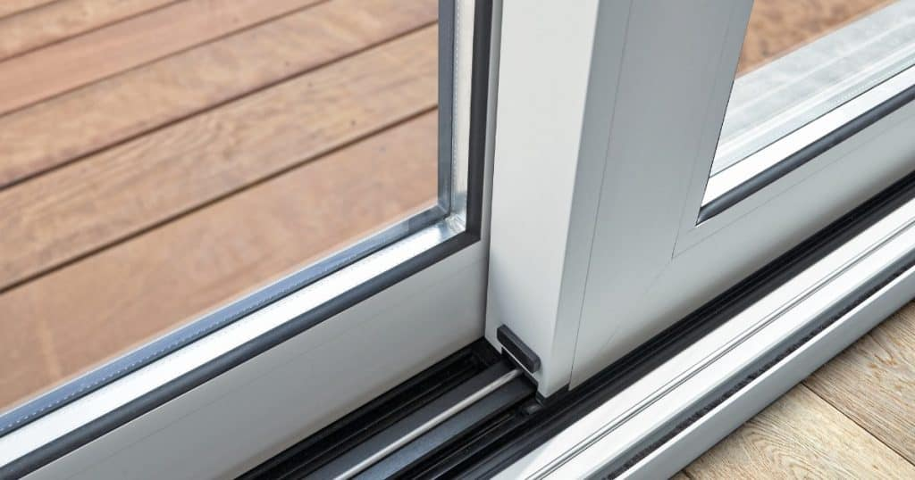Our Favorite Sliding Glass Door Locks