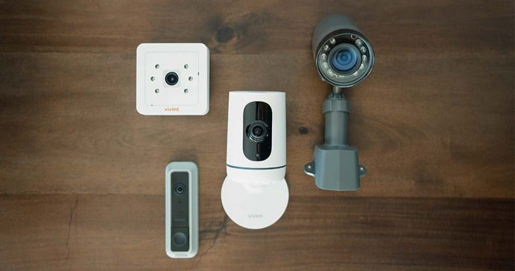 Vivint Cameras 2020 Guide | SafeWise