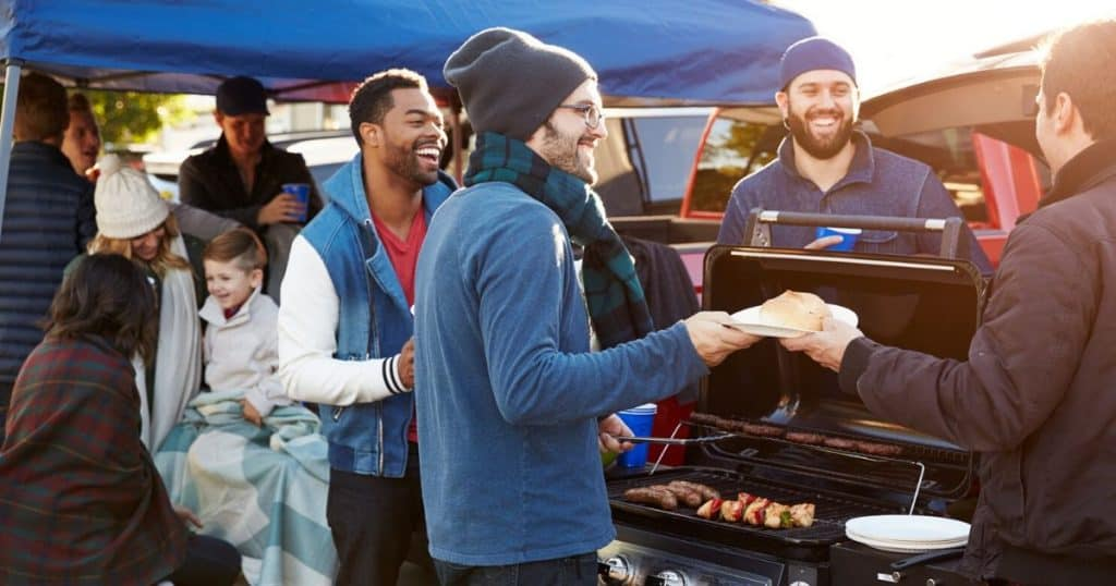 7 Safety Tips for a Terrific Tailgating Experience