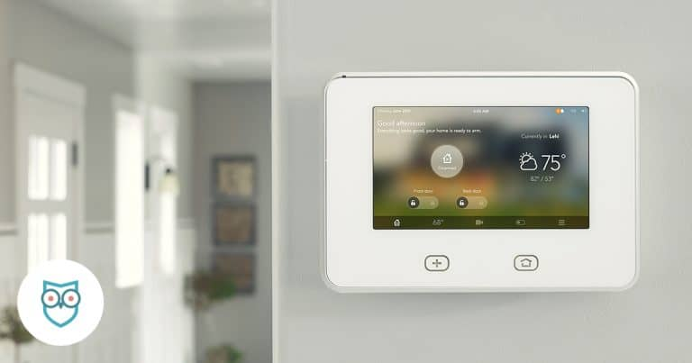 Let's Compare 5 of the Top Home Security Systems