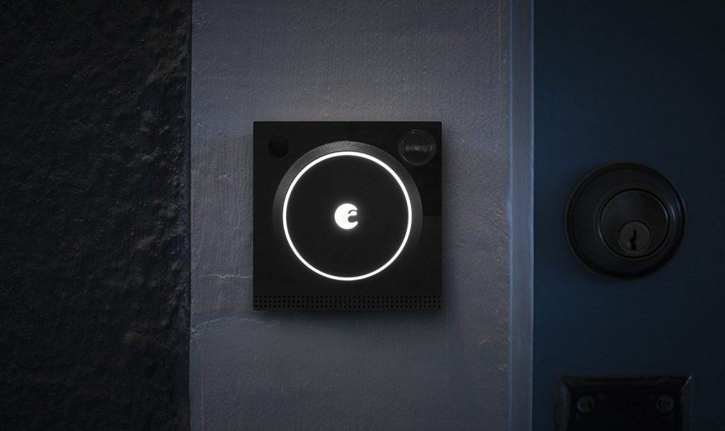 August Smart Home Doorbell Camera Review