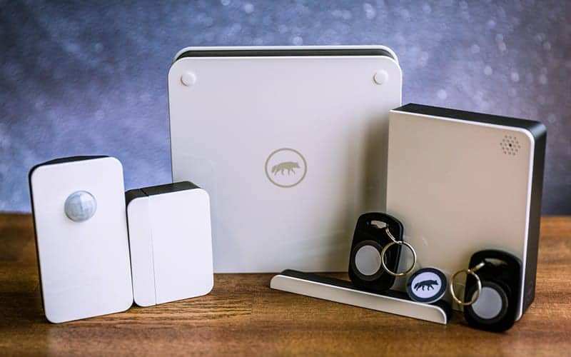 Scout Home Security System Review