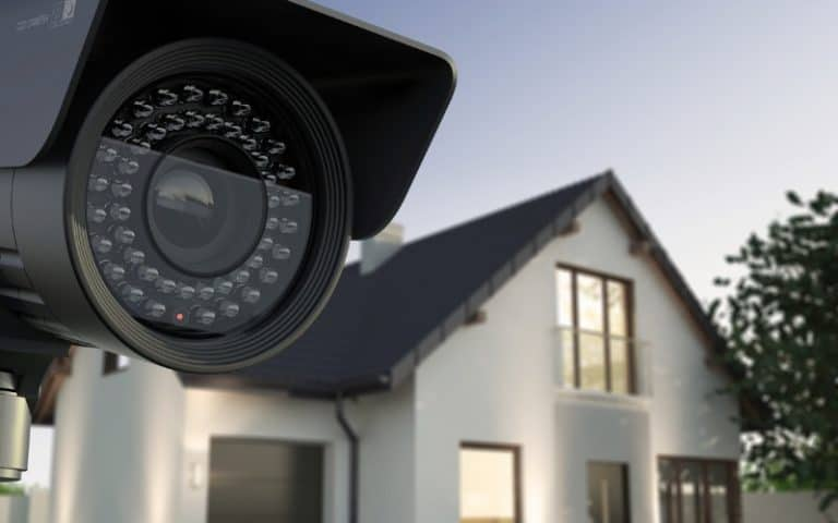 What to Look for in a Home Security System