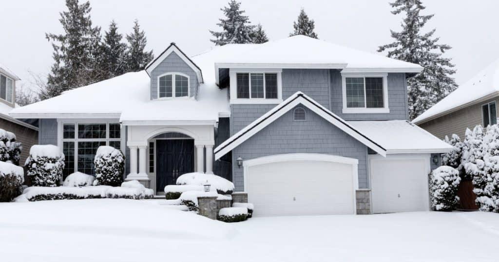 January House Upkeep and Safety List