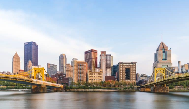 Best Home Security Systems in Pittsburgh