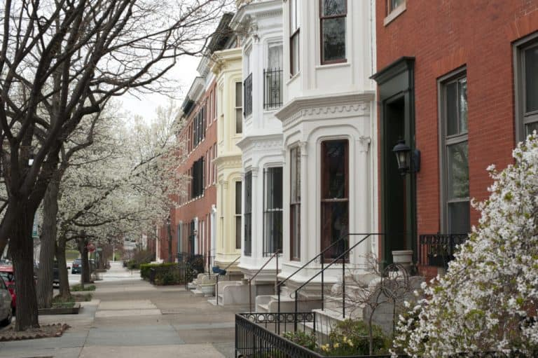 Best Home Security Systems in Baltimore
