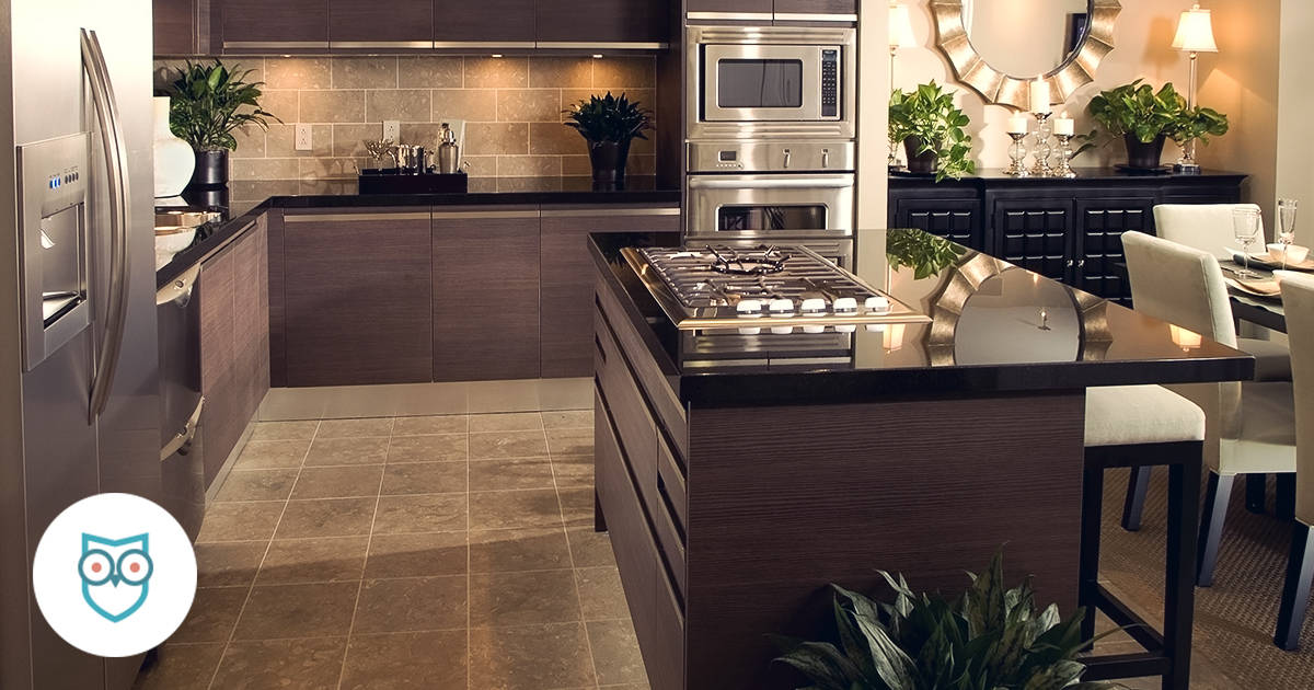 How to Build a Smart Kitchen