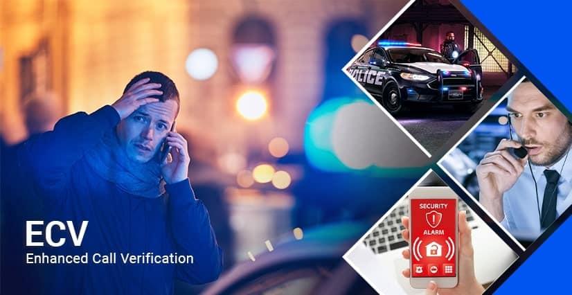 enhanced call verification ecb cornerstone protection