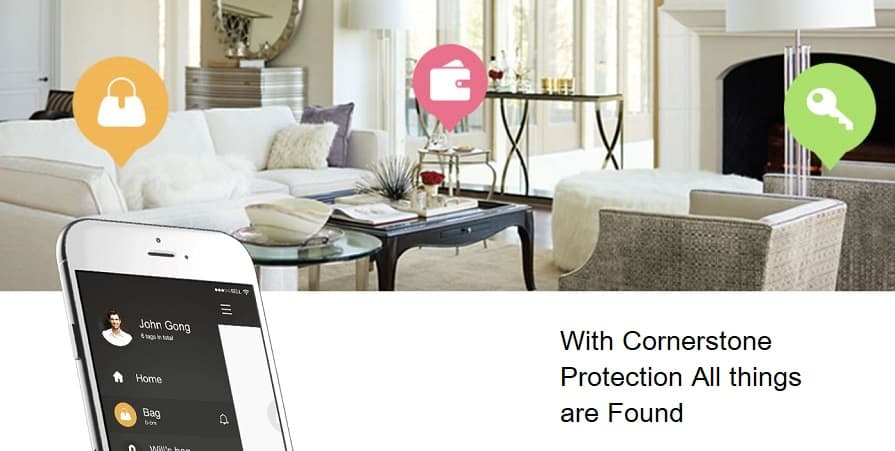 home security solutions lost keys cornerstone protection