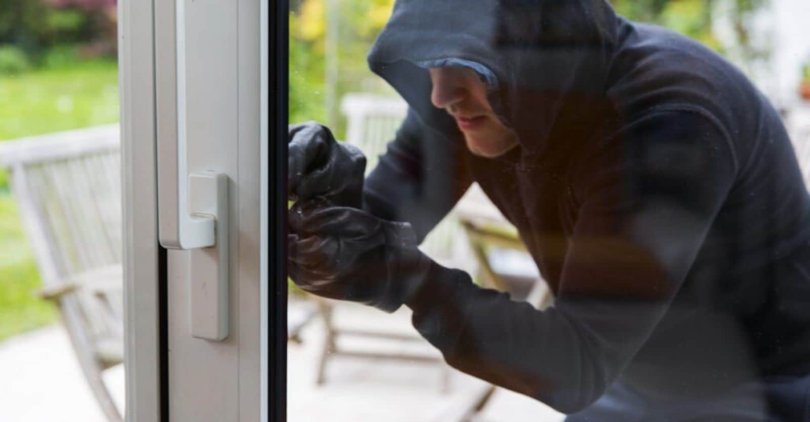 modern burglar seniors security cornerstone protection