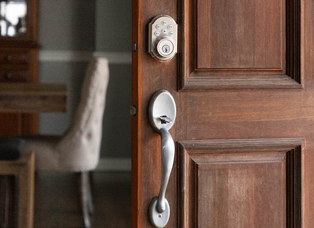 Home Security Safety Measures