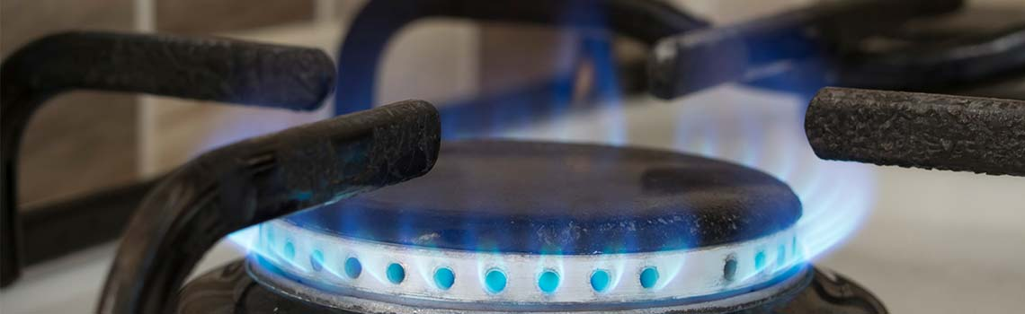 How to detect a gas leak in your home