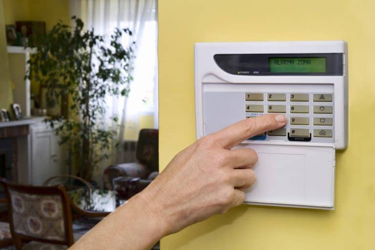8 Easy Ways to Prevent Home Security False Alarms