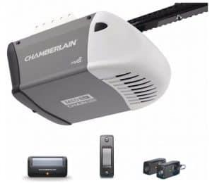 Chamberlain C205 Garage Door Opener